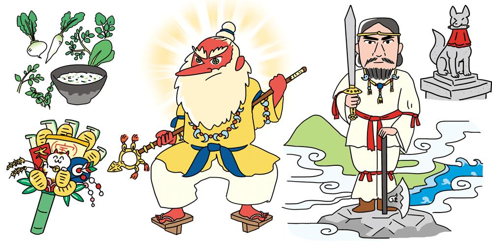 あらいぴろよ イラストレーター ゆるい かわいい おもしろい マンガ 漫画